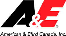 A&E American & Efrid Logo