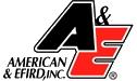 American & Efird