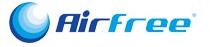 Airfree Logo