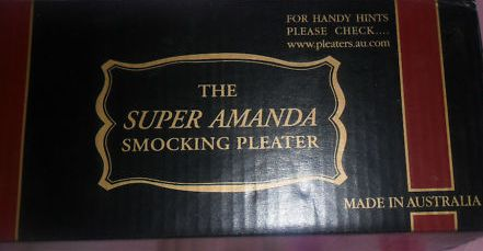 Amanda Jane Logo