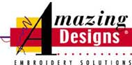 Amazing Designs Logo