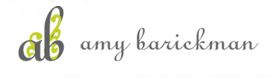 Amy Barickman Logo