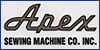 Apex Sewing Machine Co, Inc. Logo