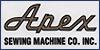 Apex Sewing Machine Co, Inc. Logo