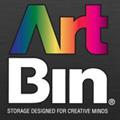 ArtBin Logo