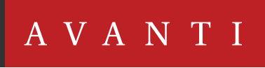 Avanti Vac Logo