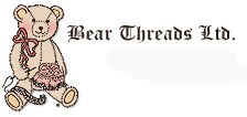 Bear Threads Logo