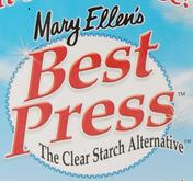 Best Press Logo