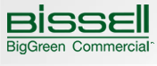 Bissell Commercial Logo
