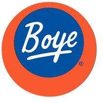 Boye Logo
