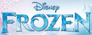 Brother Disney Frozen Logo