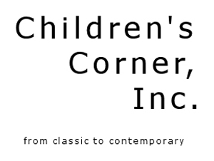 Childrens Corner Logo