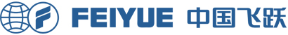 China Feiyue Logo