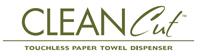 CleanCut Logo