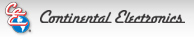 Continental Electrics Logo