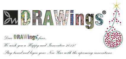 DRAWings Logo