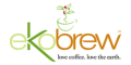 Ekobrew Coffee Pods for Keurig Logo