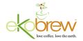 Ekobrew Coffee Pods for Keurig Logo