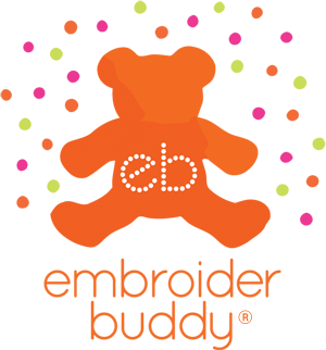 Embroidery Buddy Logo