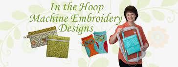 Embroidery Garden Logo