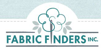 Fabric Finders Logo