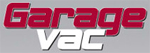 GarageVac Logo
