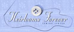 Heirlooms Forever Logo