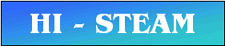 Hi-Steam Logo