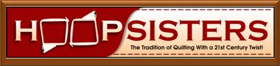Hoop Sisters Logo
