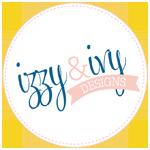 Izzy & Ivy  Logo
