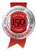 Janome Logo