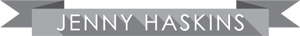 Jenny Haskins Logo
