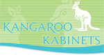 Kangaroo Kabinets Logo