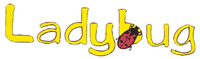 Ladybug Logo