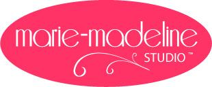 Marie-Madeline Studio  Logo
