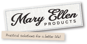Mary Ellen Products Logo