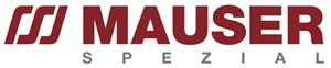 Mauser Spezial Logo