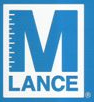 MLance Logo
