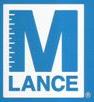 MLance Logo