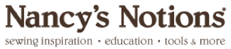 Nancy's Notions Logo
