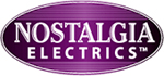 Nostalgia Electrics Logo
