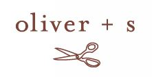Oliver + S Logo