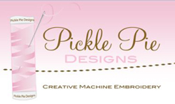 Pickle Pie Designs Logo