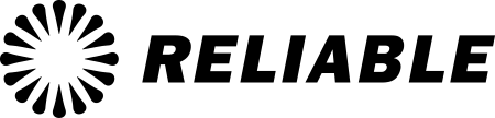 Reliable Logo