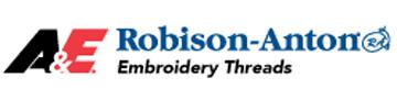 Robinson-Anton Logo