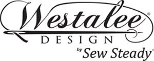 Sew Steady Westalee Logo