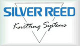 Silver Reed Knitting Logo
