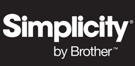 Simplicity by Brother Logo