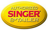 Singer Logo