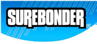 SureBonder Glue Logo